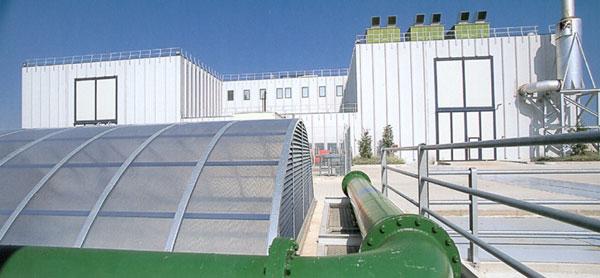 Centrale Elettrica ZECCA