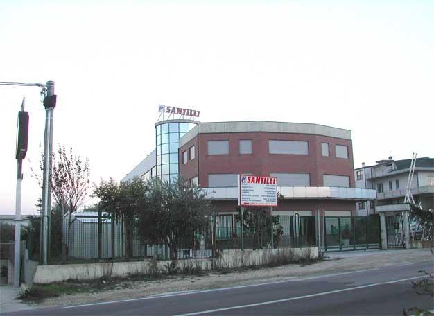 2004– Esposizione Santilli