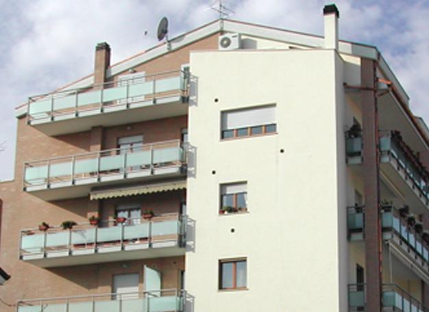 2005 – Residence degli Ulivi
