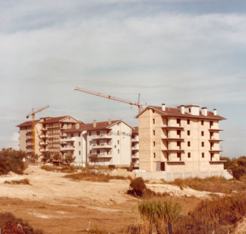 "Cooperative ""La Torre"", ""La Gazzella"","