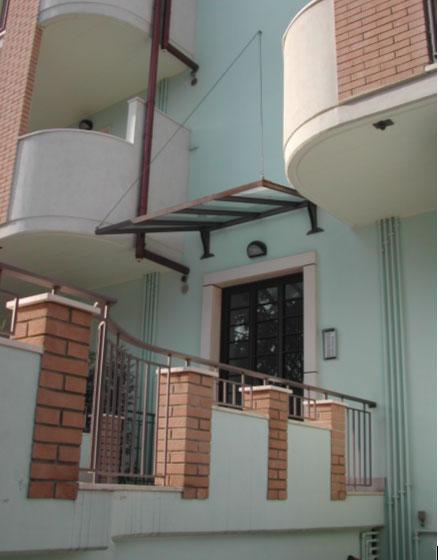 2001 – Edificio multipiano